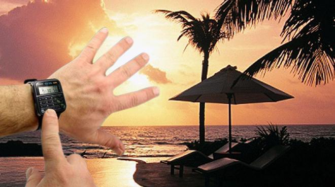 Nueva Zona Horaria para Cancún