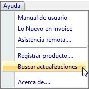 Buscar_Actualiazcion