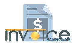 Sanrom' s Invoice Vers.8